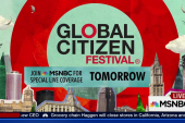 Celebrating Global Citizens