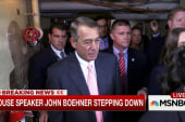 The complicated legacy of John Boehner