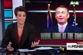 Boehner shocks with resignation announcement