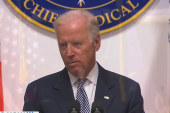 Reports: Rules would allow Biden to join...