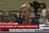 Who are the Planned Parenthood patients?