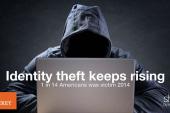 ICYMI: Identity theft rises, NHL lawyer quits