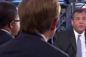 Christie: Vladimir Putin is kicking us out...