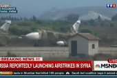 Russia and Syria one step closer to showdown