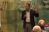 Kasich: 'The rest of the world laughs at us'
