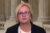 Sen. McCaskill on Benghazi investigation