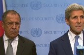 Kerry: Meeting over Syria was 'constructive'
