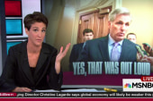 Speaker-apparent exposes GOP Benghazi ploy