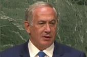 PM Netanyahu takes on Iran deal in UN speech
