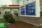 Exxon knew four decades ago about CO2