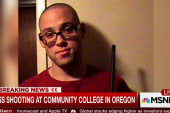 Latest details in Oregon college shooting