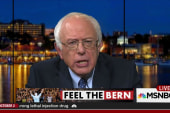 Bernie Sanders: 'We are in this to the...