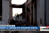 Questions remain over airstrike in...