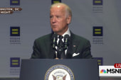 2016 speculation swirls around Biden