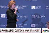 Hugh Hewitt: Carly Fiorina is prepared