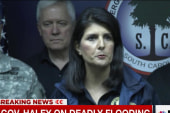 Gov. Haley: Nine weather-related fatalities