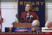 Trump, Fiorina fight to stay on top