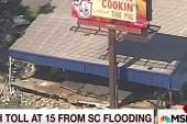 SC begins cleanup after historic rains,...