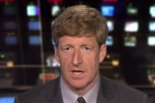 Patrick Kennedy breaks 'the code of silence'