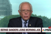 Bernie Sanders: GOP voters are considering me