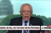Sanders: Invest $1T into US infrastructure