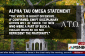 Indiana University fraternity suspended