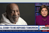 Gloria Allred on Cosby deposition