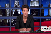 Maddow: Let Joe Biden speak for himself