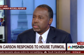 Mitchell: Ben Carson has a sense of mission
