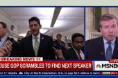 House GOP scrambles to find next Speaker