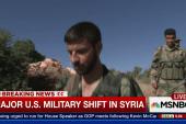 Program to train Syrian rebels flops