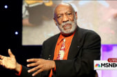 Bill Cosby gives deposition on allegations