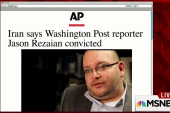 Reporter: WH can do more to free jailed...