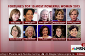 Most Powerful Women Summit kicks off in DC