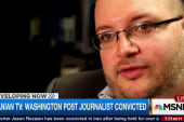 Washington Post journalist convicted in...