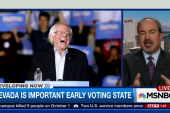 Democratic candidates gear up for first...