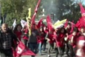 Thousands march in Turkey to condemn attack