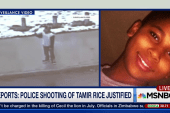 Reviews: Police shooting of Tamir Rice...