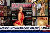 Did the Internet kill Playboy?