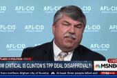 Trumka: I'm comfortable with the candidates