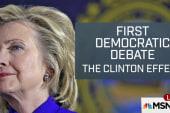 Sanders & Clinton compete for progressives