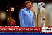 Trump to host SNL