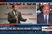 Will Sheldon Adelson bet on Rubio?