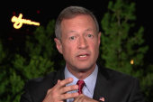 Martin O'Malley on policing Baltimore