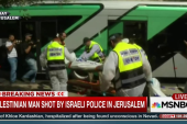 Police: Second stabbing on Israeli bus