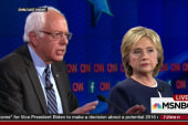 The case that Sanders won the debate
