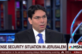 Israeli amb.: We can deal with terrorism