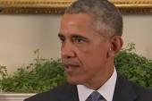 Obama to keep troops in Afghanistan