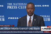 What's Behind Carson's Rise?