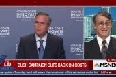 Bush Austerity In 'The Lid'